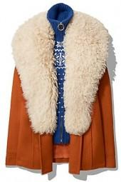 Tory Burch Lancaster Coat