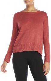 eileen fisher Drop Shoulder Sweater