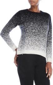 ply cashmere Petite Ombré Cashmere Sweater
