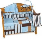 Max Crib Bedding & Accessories