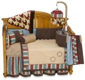 CoCaLo Couture™ Aidan Crib Bedding and Accessories