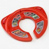 Disney/pixar cars folding potty seat