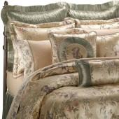 Croscill® Iris Comforter Set