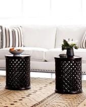Wooden Garden Seat