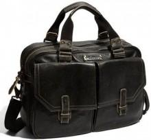 Marc New York by Andrew Marc Accessories Leather Travel Bag
