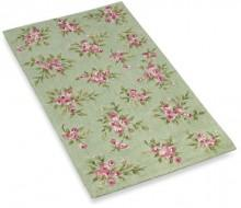 Bouquet Blossom Accent Rugs