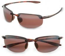 Maui Jim 'Ho'okipa - PolarizedPlus®2' 63mm Sunglasses