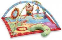 Gymini Monkey Island by Tiny Love®
