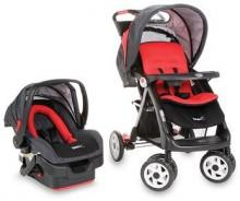 Explorer Stroller and Car Seat Travel System by Safety 1st® - Redbrook