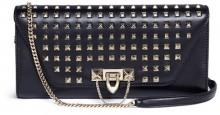 Valentino 'Rockstud' crossbody chain bag