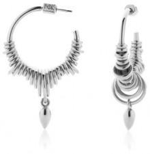 Women's Meadowlark Revival Medium Hoop Earrings