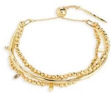 Women's Gorjana Leucadia Beaded Bracelet