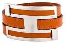Hermès Pousse Pousse Bracelet