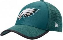 New Era Philadelphia Eagles NFL Training Mesh 39THIRTY Flex Hat