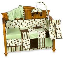 Giggles Crib Bedding & Accessories